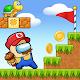 Super Bobby's World - Gioco di avventura gratuito per PC Windows