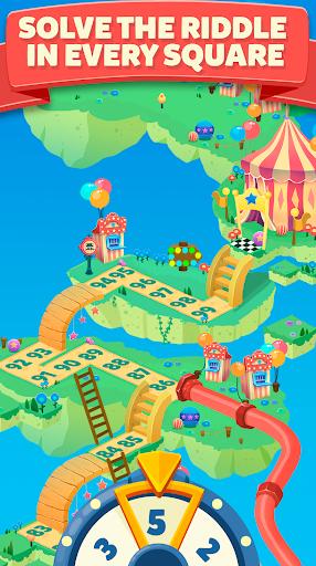 Words & Ladders: a Trivia Crack game  Screenshots 4