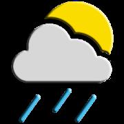 Chronus - 3D Weather Now icons  Icon