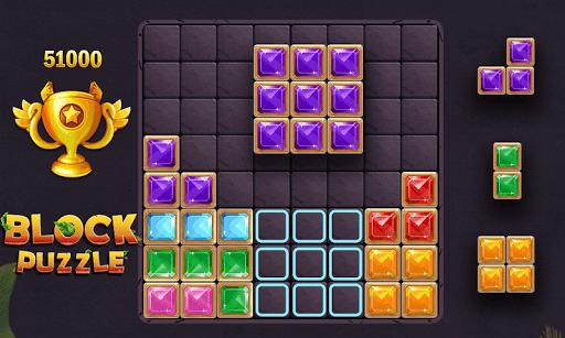 Block Puzzle 2020 Apkfinish screenshots 5