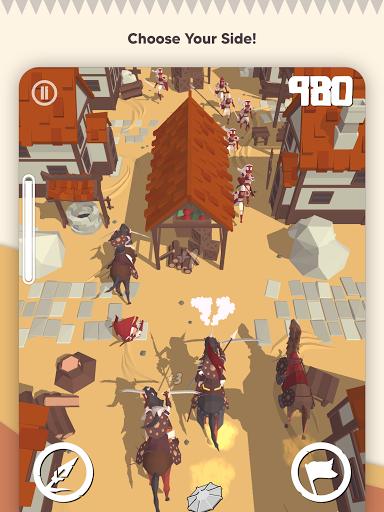 Ride to Victory - Ottoman War Endless Run 1.5.0 screenshots 9