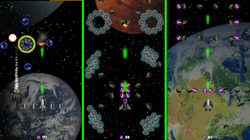 spaceship war game 2 apkdebit screenshots 15