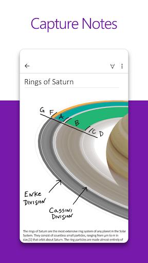 Microsoft OneNote: Save Ideas and Organize Notes  screenshots 1