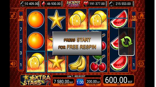 Extra Stars Slot 1.0 4