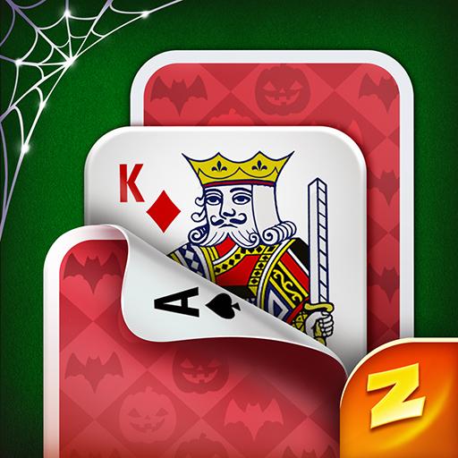 Magic Solitaire Card Games HD