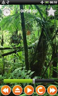 Forest Sounds Nature To Sleep 5.0.1-40082 Screenshots 1
