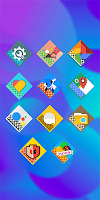 Nixo - Icon Pack