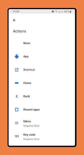 Fluid Navigation Gestures 2.0-beta11 Screenshots 3