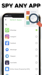 Recover Deleted Messages, Status Saver - ChatSpy