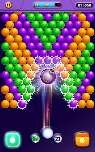 Code Triche Bubble Freedom (Astuce) APK MOD screenshots 5