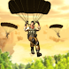 Firing Squad Battle Fire: Army Free Gun Game - Androidアプリ