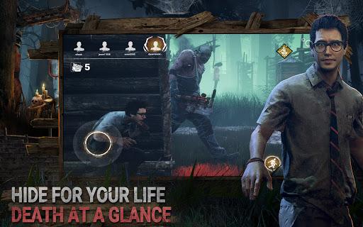 Dead by Daylight Mobile  Screenshots 21