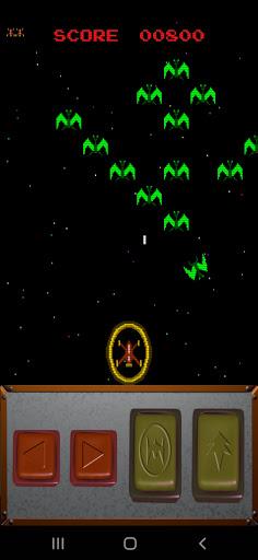 Classic Phoenix Arcade 1.18 screenshots 9
