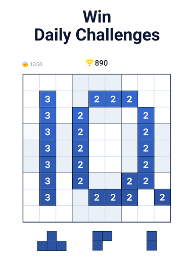 Blockudokuu00ae - Block Puzzle Game 1.6.2 screenshots 9
