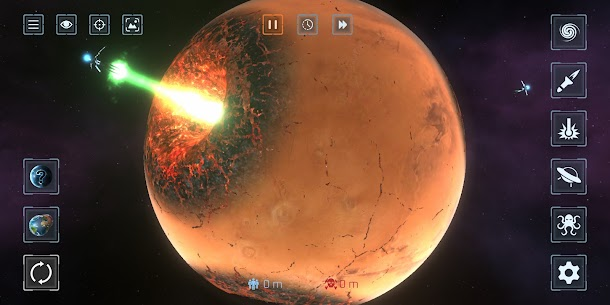 Solar Smash Apk Mod Download 5