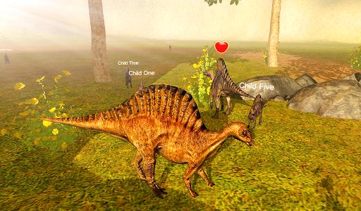 Ouranosaurus Simulator Apkfinish screenshots 8