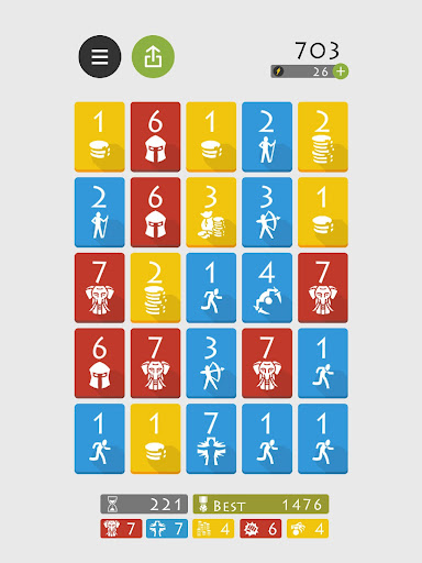 Levels - Addictive Puzzle Game 2.6.1 screenshots 5
