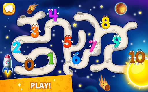 Numbers for kids - learn to count 123 games! 0.7.26 screenshots 14