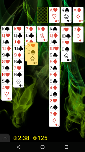 Yukon Solitaire apkmr screenshots 3