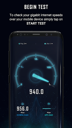 5G Speed Test u2013 Internet Speed Testing Apkfinish screenshots 2
