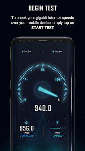 5G Speed Test Internet Speed Testing Apk İndir 2