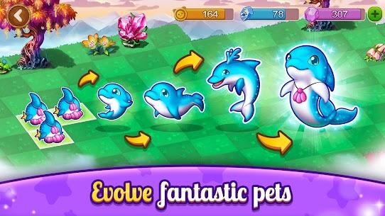 Fantastic Pets Mod Apk 1.0.16 (Unlimited Resources) 3