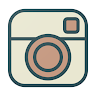 S-Talk stalk insta app apk icon