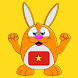 ベトナム語学習と勉強 - ゲームで単語、文法、アルファベットを学ぶ プロ