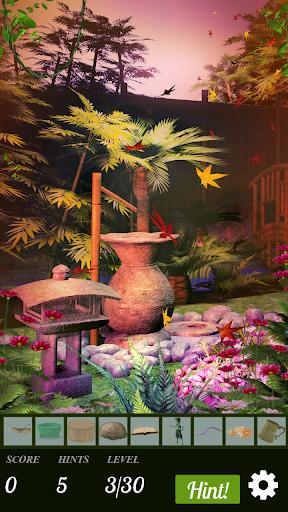 Hidden Objects World: Garden Gazing Adventure 1.0.7 de.gamequotes.net 5