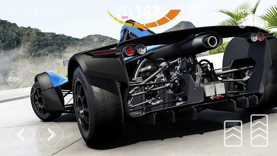 Formula Car Racing Game - Formula Car Game 2021 screenshots 9