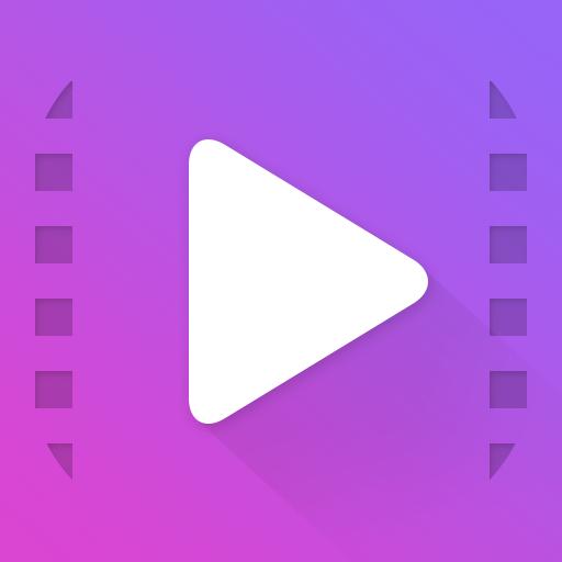 Video Player Alle Formaat vir Android