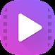 ビデオプレーヤーのすべてのフォーマットfor Android - Androidアプリ