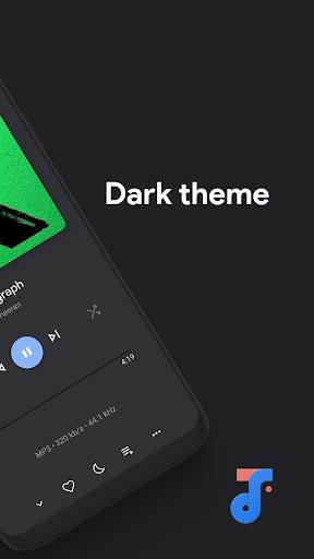 Download APK: Oto Music v3.0.2 [Mod]