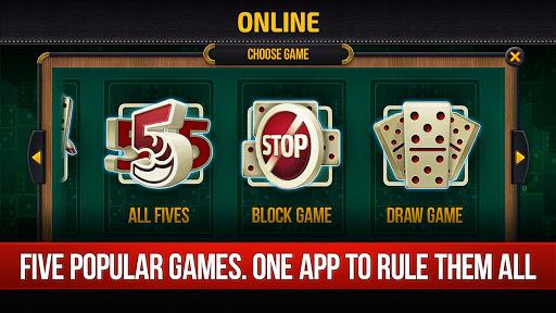 Domino - Dominoes online. Play free Dominos! 2.11.4 screenshots 12