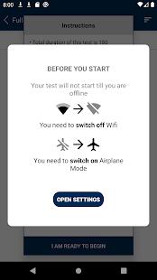 National Test Abhyas 3.4.18 Screenshots 3