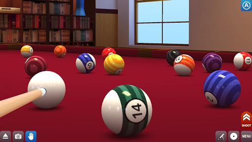 Pool Break Pro 3D Billiards Snooker Carrom  screenshots 3