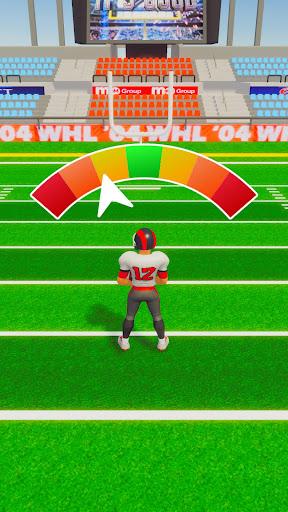 Hyper Touchdown 3D  screenshots 23