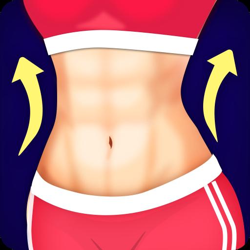 Ejercicio de abdominales - para un vientre plano