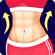 Abs Workout - Burn Belly Fat with No Equipment