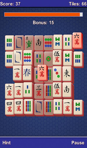 Mahjong  screenshots 15