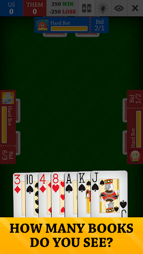 Spades Free: Online and Offline Card Game 3.1.3 4