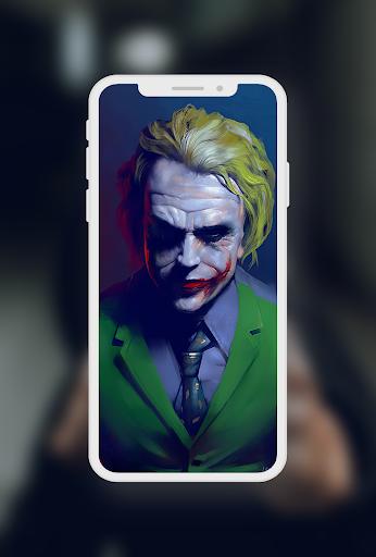 Joker Wallpaper Hd 4k 2021 : Joker Images hd ud83eudd21 android2mod screenshots 6