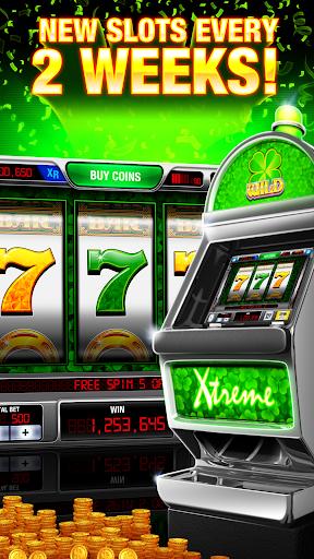 Xtreme Vegas Classic Slots modavailable screenshots 4