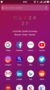 Private Browser Pro  For Pc – Download For Windows 10, 8, 7, Mac 1