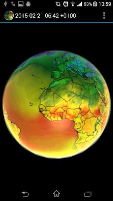 Earth Viewerのおすすめ画像2