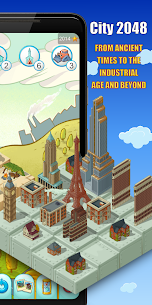 City 2048 new Age For Windows 7/8/10 Pc And Mac   Download & Setup 2