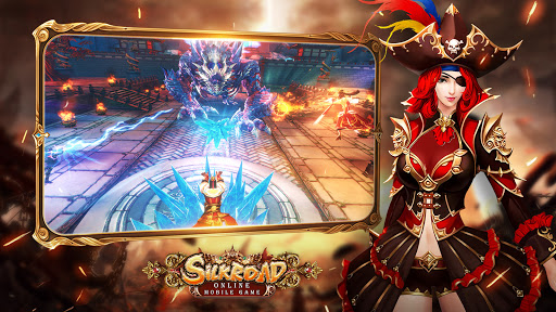 Silkroad Online 5.1.17288 screenshots 2