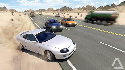 Driving Zone 1.55 Screenshots 9