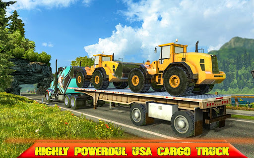 Heavy truck simulator USA hack tool