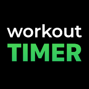 HIIT Timer,Tabata & Interval Timer All In One